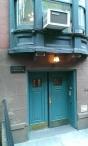 Marshall Door 0020