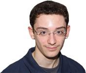 FIDE #2 - Fabiano-Caruana