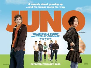 Juno - movie