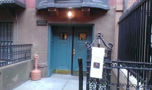Marshall Door